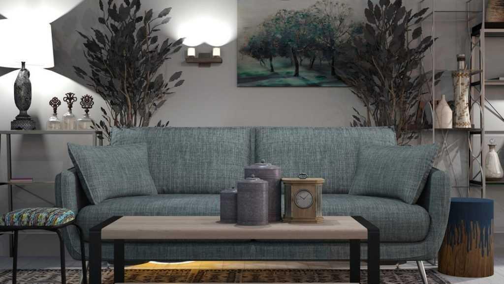 Покупка мягкой мебели по индивидуальному заказу