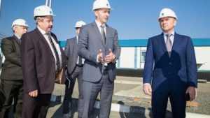 МРСК Центра и МРСК Центра и Приволжья направят на экологию более 90 млн рублей