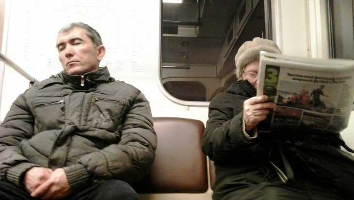 Питерский бизнесмен предложил построить в Брянске метро