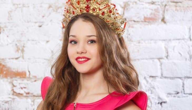 Победительницу конкурса «Юная мисс Брянск» назовут 15 марта