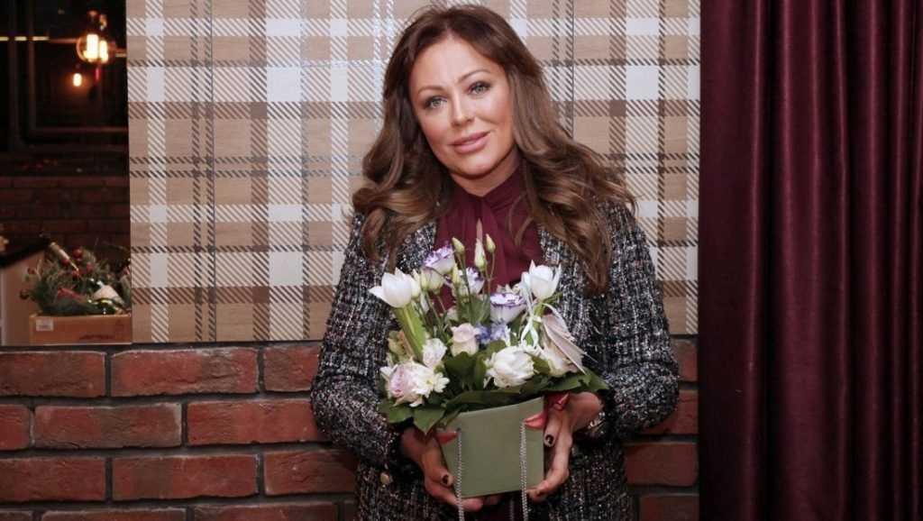 Врач певицы Юлии Началовой рассказал о ее болезни