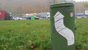 По льготной цене вывоз мусора будут оплачивать 12 категорий брянцев