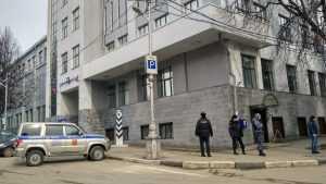 В Брянске из-за угрозы взрыва эвакуировали Центральный почтамт