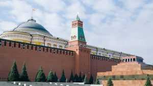 В Москве попытались «оживить» Ленина