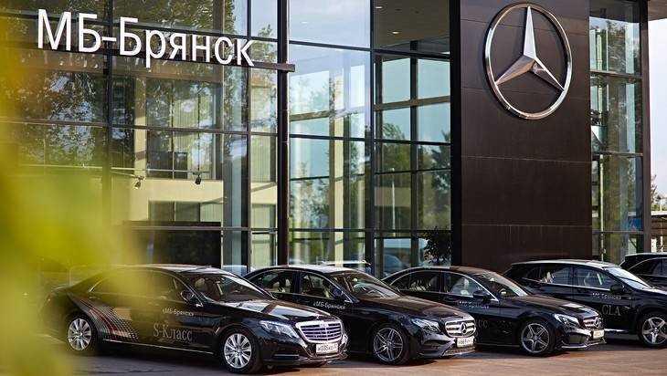 Mercedes из-за «нищих» россиян вынужден открыть завод в Подмосковье