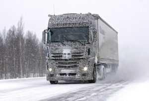 На брянской трассе в ДТП с фурой погиб 46-летний водитель легковушки