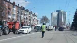 В Брянске проспект Ленина отремонтируют за 42,5 млн рублей