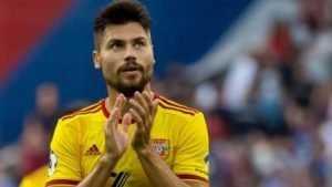 Экс-игрока брянского «Динамо» вызвали в сборную России по футболу