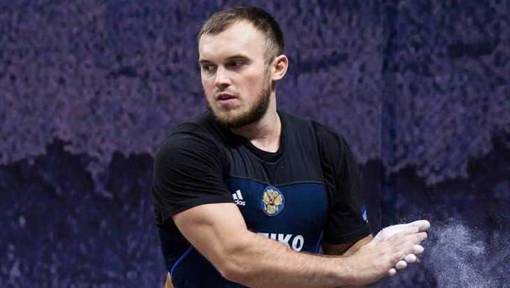 Тяжелоатлет Егор Климанов предпочел Брянск Сургуту и Москве