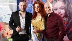 В Брянске прошел конкурс «Юная Мисс Брянск 2019»