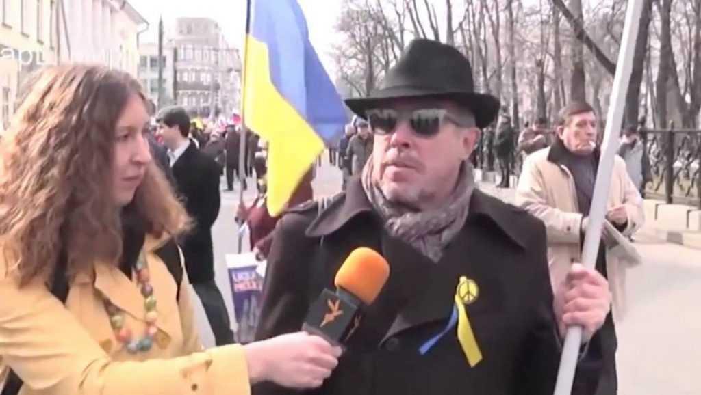 Макаревич оскорбил россиян из-за возвращения Крыма