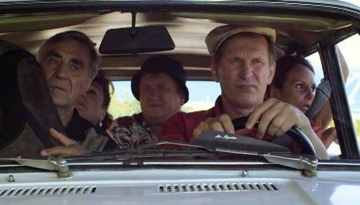 В Брянске пожилым дачникам напомнят о правилах вождения