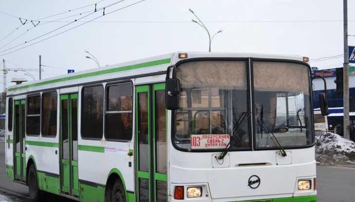 В Брянской области водителей автобусов наказали за 500 нарушений
