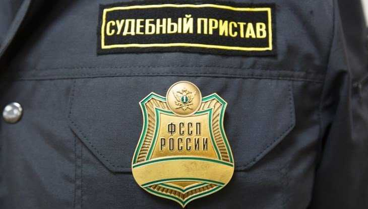 В Брянске судебного пристава оштрафовали за бездействие