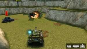 Почему игры в танки онлайн заслуживают внимания