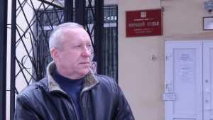 На суде по делу брянского спасителя беркутов случился новый поворот