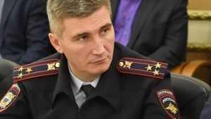 Начальник УМВД Владислав Толкунов выступит в Брянской думе