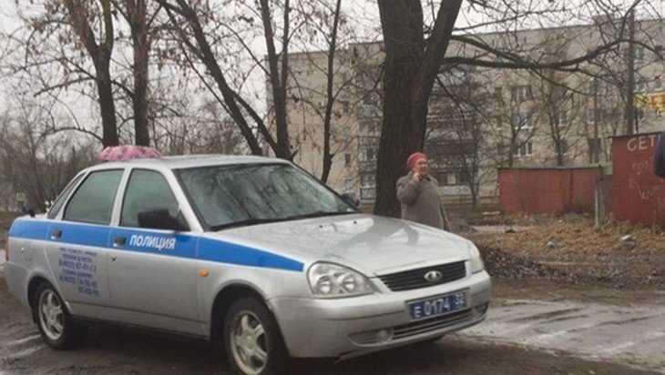 В Брянске на улице Королева обнаружили тело мужчины