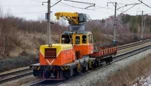 В Брянской области под колёсами поезда погибла 35-летняя женщина
