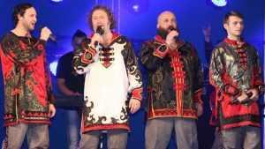 Для записи альбома брянских «Бабкиных внуков» собрали 141600 рублей