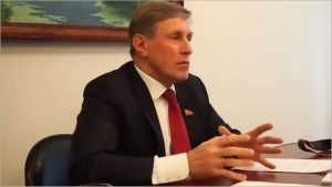 Гринкевич опроверг слух о потере поста главы брянской «Опоры России»