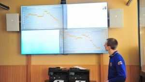 Спасатели смоделировали развитие паводка на Брянщине