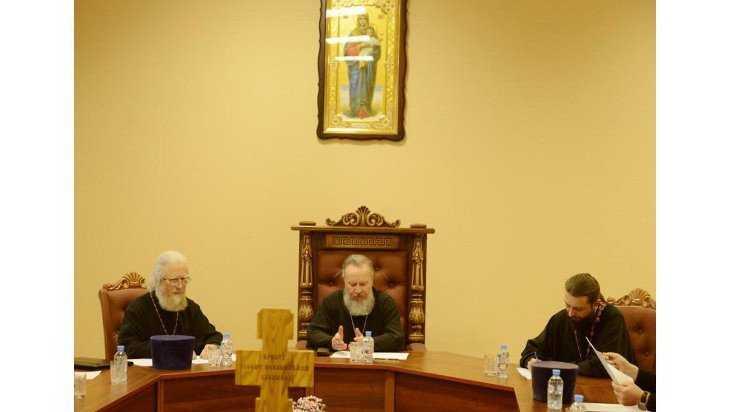 В Брянской епархии начали готовиться к визиту патриарха Кирилла