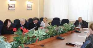В Брянске актив проекта «Старшее поколение» реализует нацпроект «Демография»