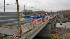В Брянске не нашли нарушений на строительстве Первомайского моста