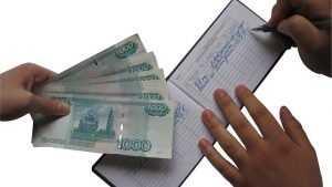 Преподавательница брянского техникума попалась на получении взятки