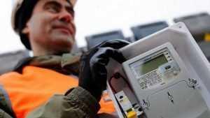 В Жуковском районе установят «умные» электросчетчики