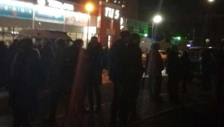 В Брянске жильцов многоэтажки эвакуировали из-за подозрительной сумки