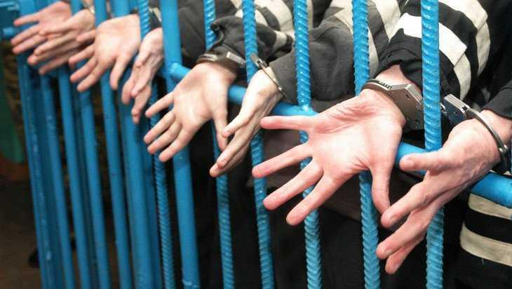Брянские суды за год рассмотрели более 7000 уголовных дел
