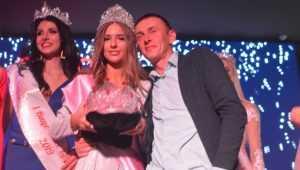 «Мисс Брянск – 2019» на конкурсе красоты стала Виктория Куценко