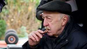 В России наградили премией ярого русофоба из Грузии