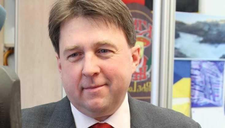 Репортёра Первого канала Антона Верницкого удивили брянские СМИ