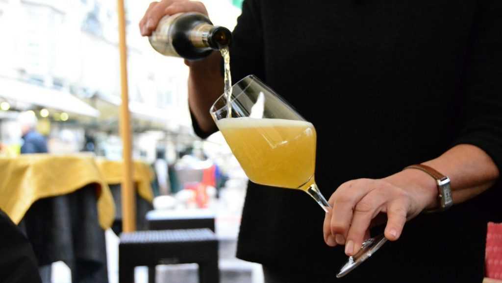 Брянским антимонопольщикам не понравилась реклама разливного пива