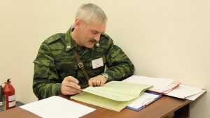 Брянский полковник ранен при взрыве в академии Санкт-Петербурга