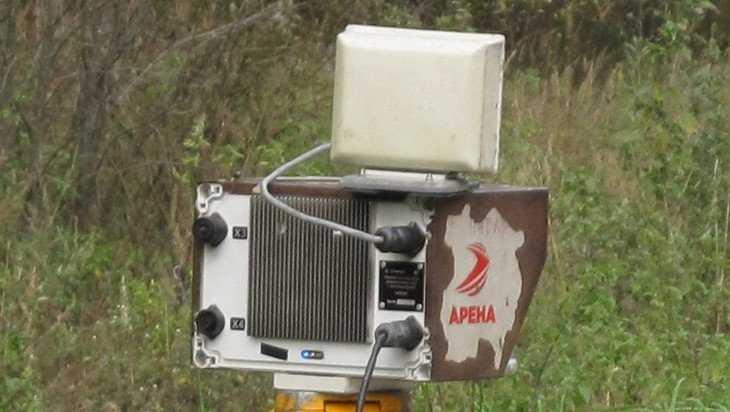 Прокуроры проверят законность частных камер на брянских дорогах