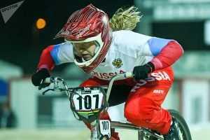 Брянская велогонщица Капитанова взяла «серебро» на этапе Кубка России