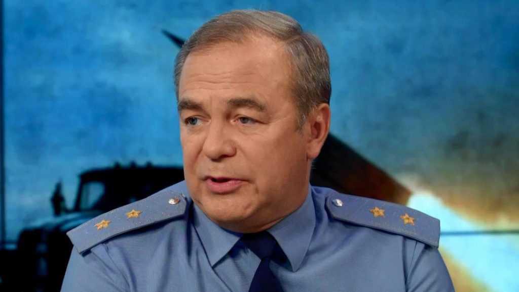 Украинский генерал призвал захватить часть России
