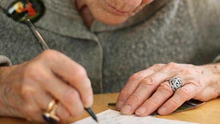 В Злынке пенсионерку осудили за аферу с чернобыльским жильем