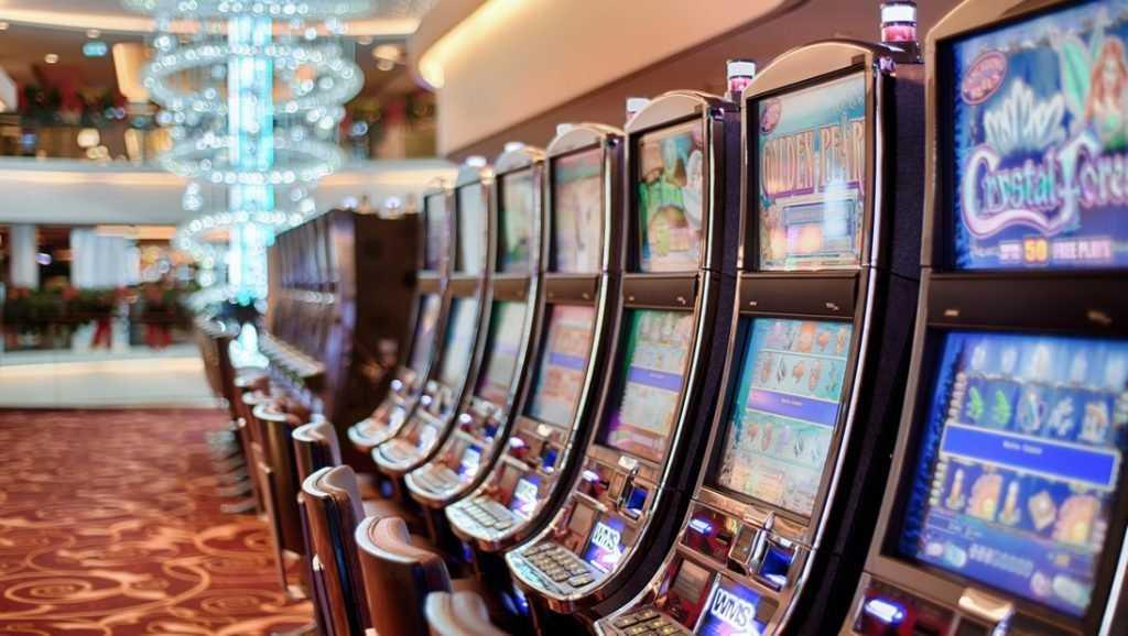 В Брянске отправили под суд троих организаторов азартных игр