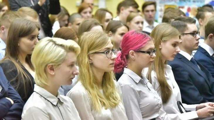 Брянскую молодежь призвали взять власть в свои руки