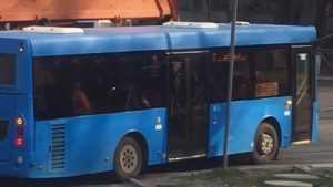Жители Брянска указали на опасный для водителей перекресток