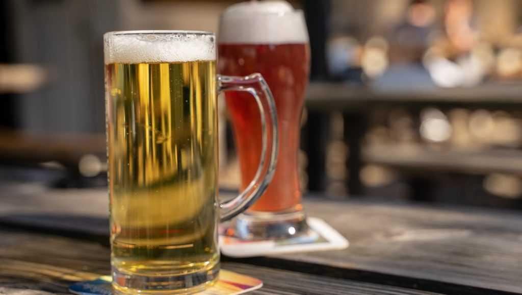 Россиян оставят без крафтового пива