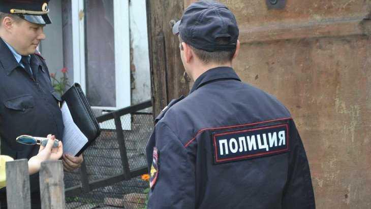 Жителя Злынки осудят за уклонение от надзора полиции