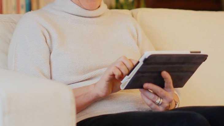 У жуковской пенсионерки родственница украла планшет