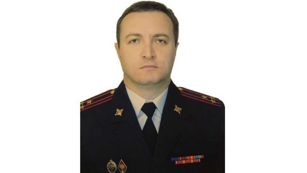 ФСБ задержала выпускника брянской школы милиции по делу Арашуковых