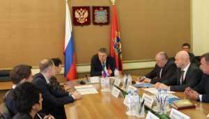 Губернатор Богомаз поблагодарил брянский фонд «Ванечка» за помощь детям